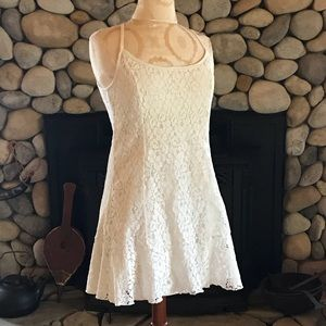 Lace Mini by Cotton On
